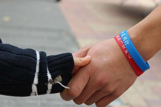 4月海昌极地海洋公园对自闭症家庭免费开放