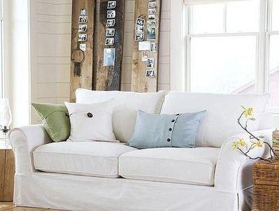 8款美式田园情趣沙发创造田园情趣v田园风格自然角色扮演sm图片