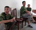 安徽界首黑砖窑强迫32名智障人员做苦力