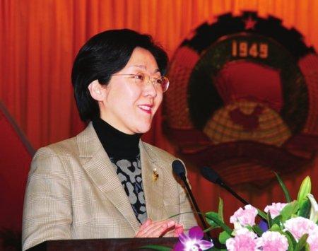 眉山市长李静:春节大假延长到正月十五(图)