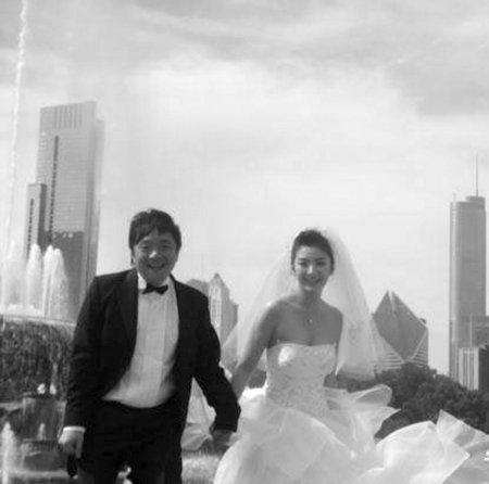 黄奕坦承与姜凯婚姻已是过去时 曝个性原因致分手