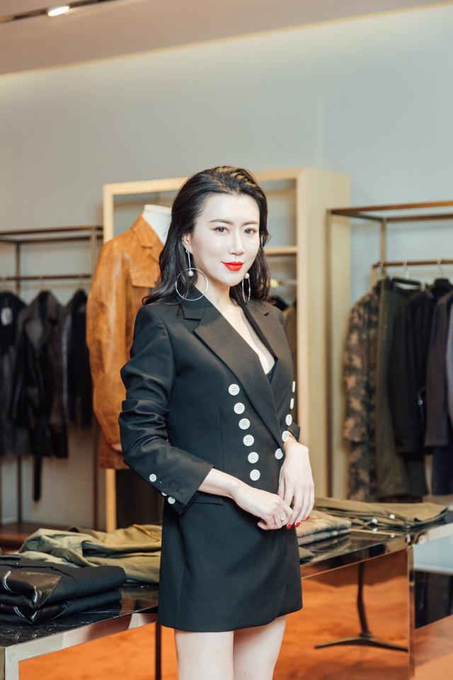 寻找心中的风景,对经典的致敬——专访JUN by YO品牌创始人