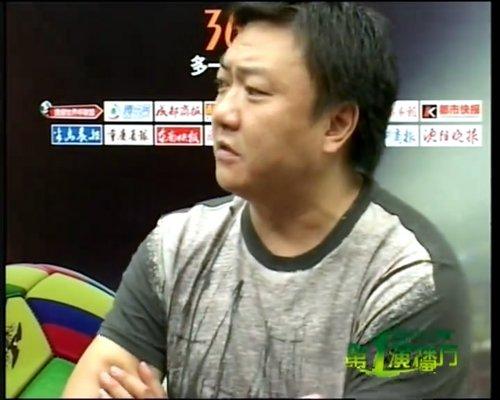 视频特辑:广沪开讲16期 希望看马拉多纳裸奔