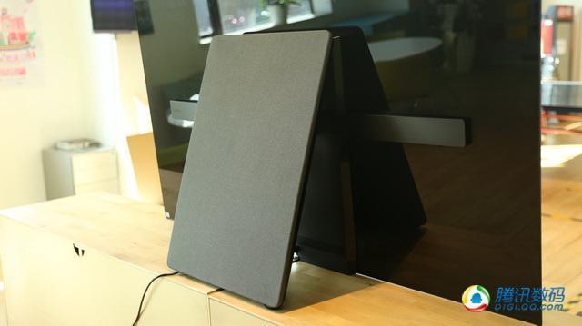 索尼OLED电视A1 屏幕发声再出黑科技