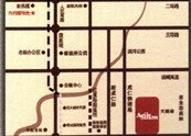 雅居乐花园地址示意