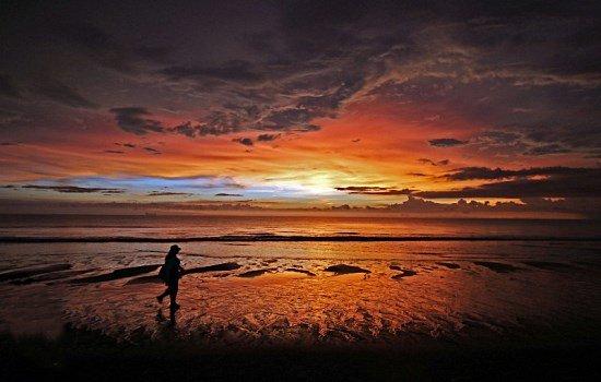 人少景美的泰国小众海岛 第一眼就爱上