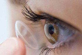 高度近视可能导致失明