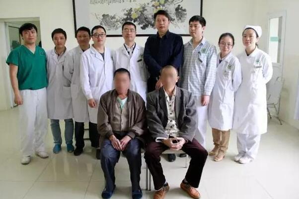 遂宁2名H7N9患者康复出院 讲述发病前情况