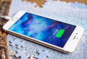 超级电容技术未来让智能手机续航彻底变样