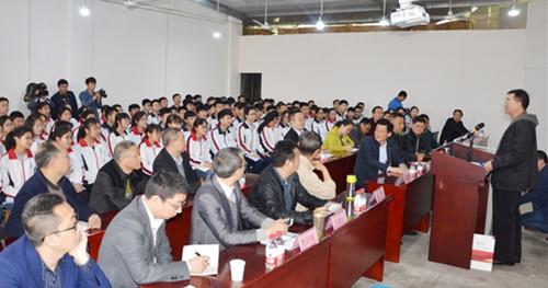 未名湖实验班首次开到四川 但为什么是在这个学校