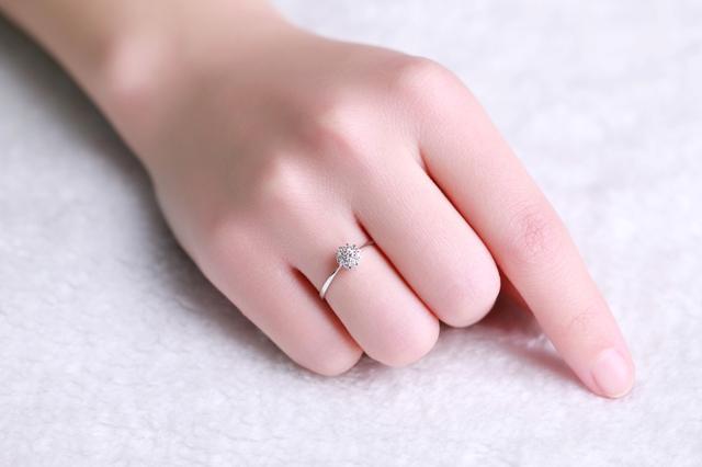 热播电视剧里明星们都在戴的戒指