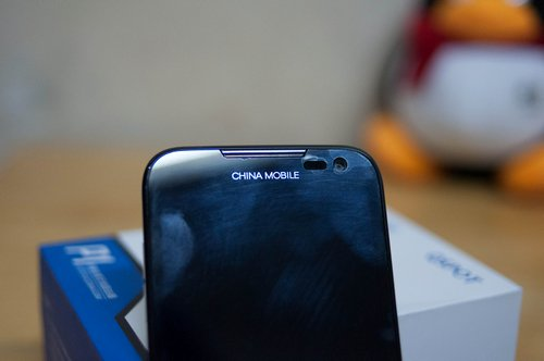 手机品牌logo-TD的逆袭 移动自有品牌新机M701及4G网络试用