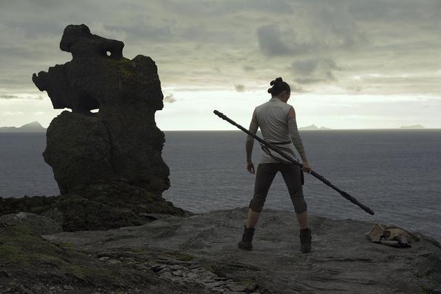 IMAX版《星战8》福利来袭!去大银幕感受科幻魅力