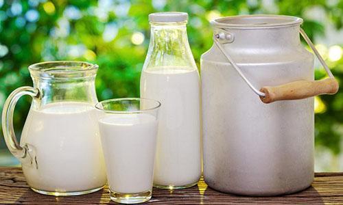 这5种喝牛奶的方式如同服毒 你都中了哪些招