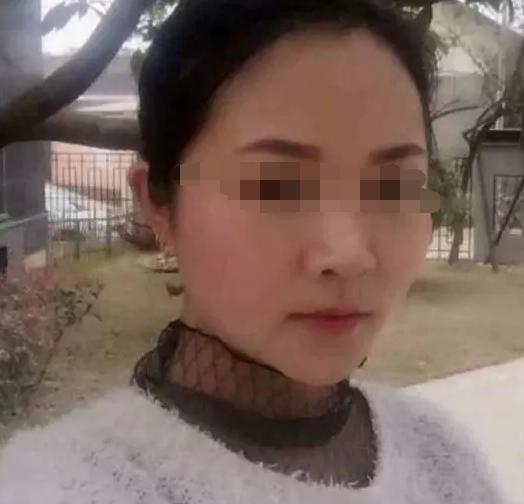 乐山31岁失踪女子系被抢劫杀害 嫌疑人已归案