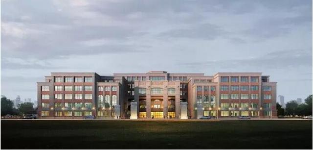成都7所中学为啥示范四川省一级晋升高中薛月明绿野武功县高中图片