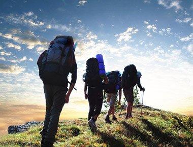 张书清:野外徒步安全常识