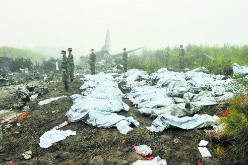 罪魁 2102天飞行安全纪录终结_大成网_腾讯网