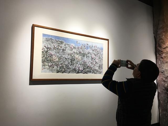 """""""天府之国风""""首届艺术节在兴隆启幕"""