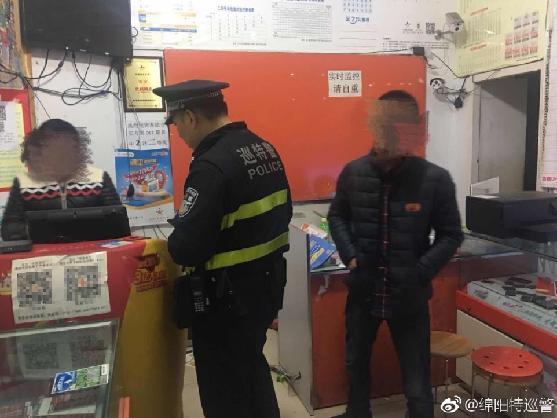 绵阳男子赊账购买千元彩票 中奖后店主要求分奖金