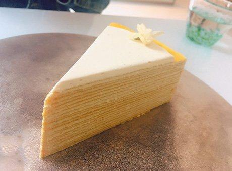 排行榜上前五的面包甜点 水平差距其实很大