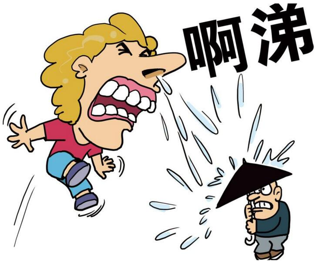 """雨下得那么认真 """"小祖宗""""都快熬成""""老鼻炎""""了"""