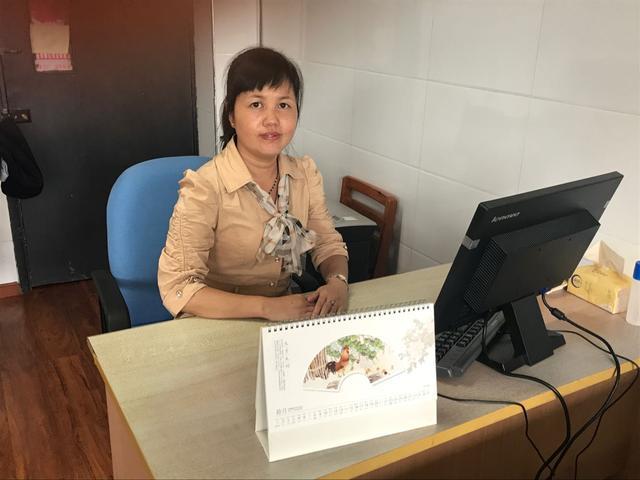 钟世琼老师:班级管理需要家校合作形成合力