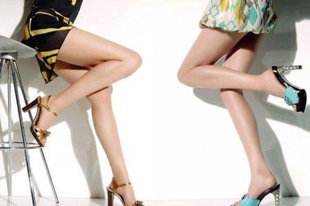 女性要警惕高跟鞋带来的5种身体伤害(图)