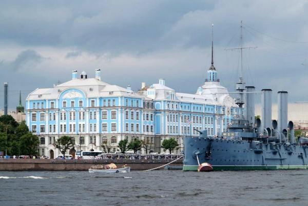 川航将新开俄罗斯圣彼得堡航线 往返最低150元