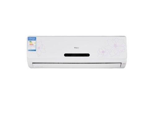 海尔大1.5P壁挂式变频空调 售3399元