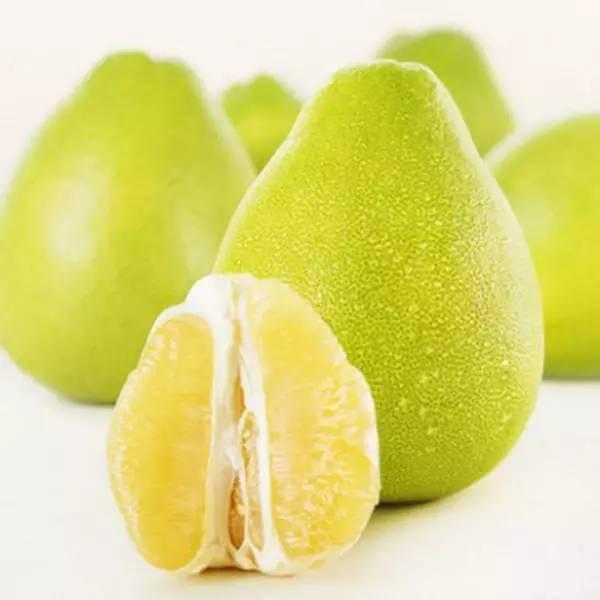 多吃柚子能减肥美肤?这是真的吗?