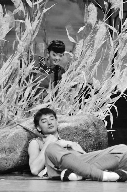 经典舞剧《铁道游击队》还原电影中被删的细节