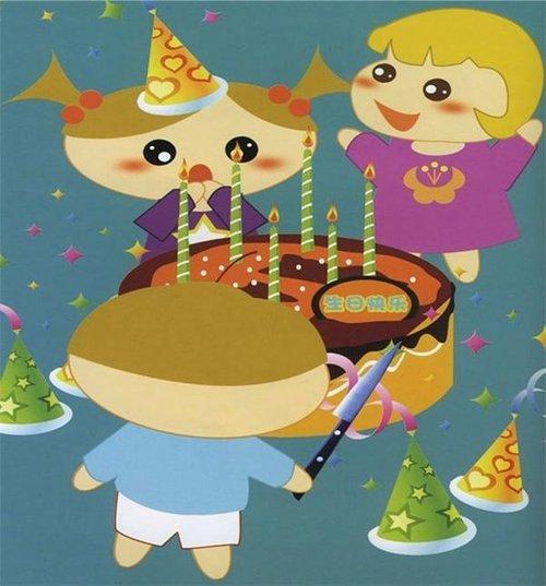 """澳大利亚:生日当""""节日"""" 派对庆祝欢乐多"""