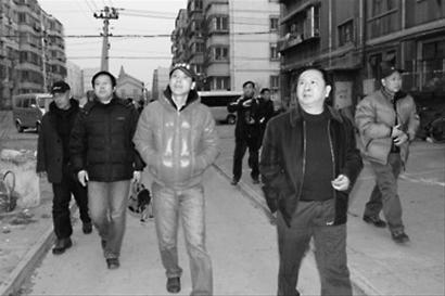 《唐山大地震》投资方曝光 6000万政府资本入股