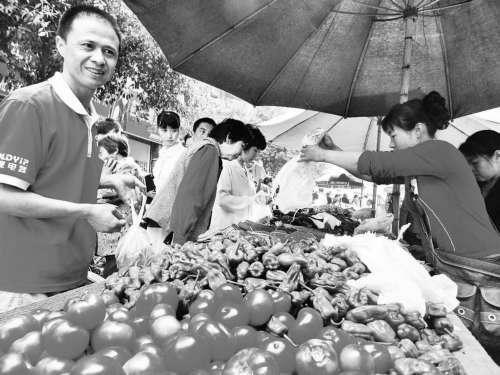 市场供应充足 中秋国庆期间物价稳定
