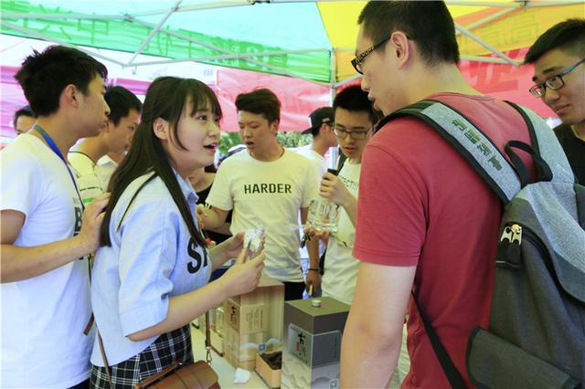 酿酒工程人才与技术产学研创新战略联盟年度大会在四川大学锦江学院举行