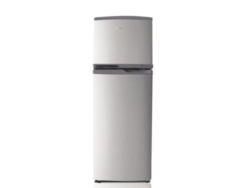TCL 118L两开门节能冰箱 现仅售999元
