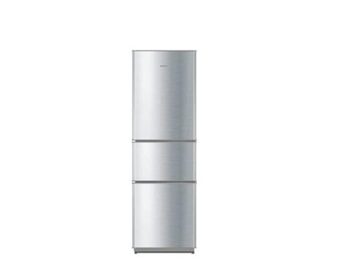 美菱206升三开门冰箱 现售价1599元