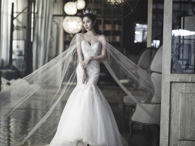 成都的高逼格摄影馆是怎样拍婚照的