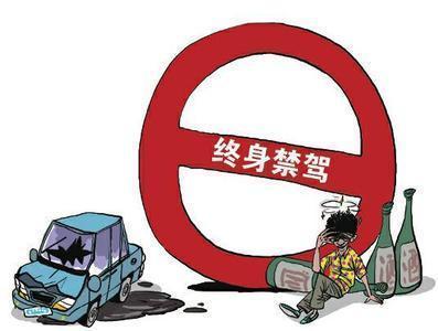 2016年泸州43人被处以终生禁驾 交警:勿酒后驾车