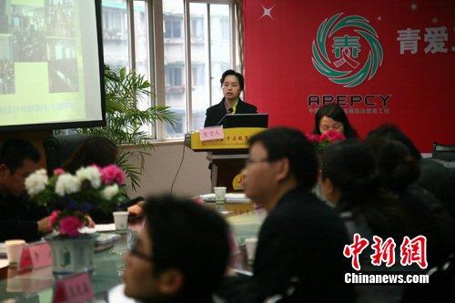 四川学校交流性教育经验 学界吁加大防艾教育