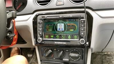 6月30日前新葡京赌场网址五城区营运出租车将安装人脸识别系统