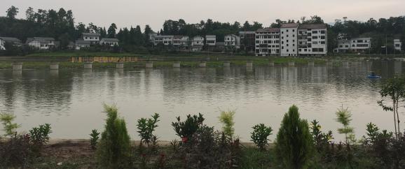 四川省爱国卫生运动辉煌65周年——达州篇