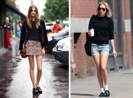 夏天出行如何方便又时髦 拥有这3种鞋就OK