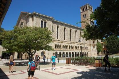 西澳大学软件工程堪培拉大学信息技术和卧龙岗大学的