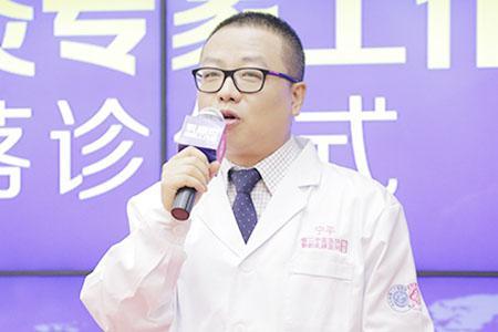 """川粤两地名医""""联姻"""" 共建乳腺炎专家工作室"""