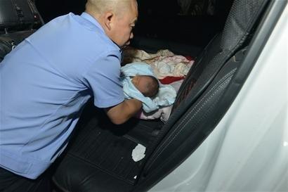 四川警方侦破特大拐卖婴儿案 解救婴儿11名(图)