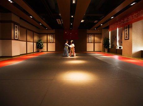 暑假孩子怎么过 免费学柔道和跆拳道的机会来了