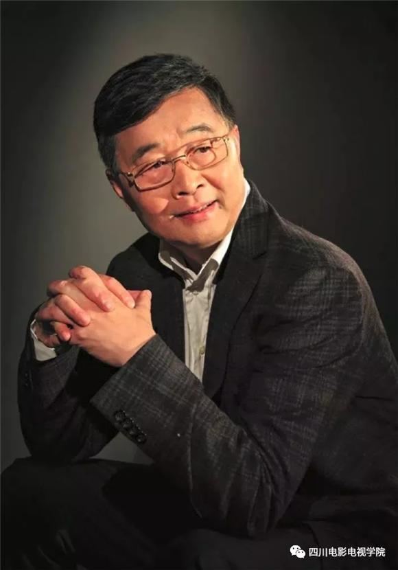 """""""校庆百人记川影""""之川影董事长黃元文和院长罗共和"""