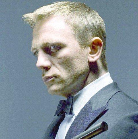 第23集《007》取消拍摄 米高梅被爆资金运作困难